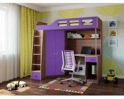 Кровать детская Астра 7