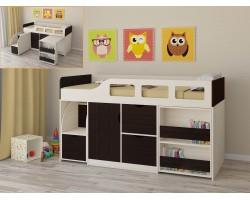 Детская кровать Астра 8