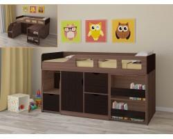 Кровать Астра 8
