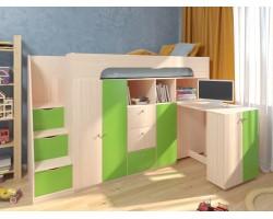 Кровать детская Астра 11