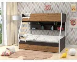 Кровать двухъярусная Golden Kids-3