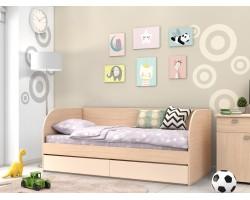 Кровать односпальная Golden Kids-7 (90х190)