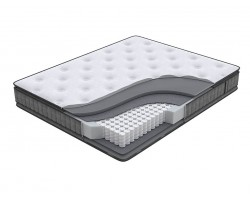 Диван Energy Middle Pillow-top