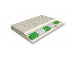 Nature Sleep Green (200x80)