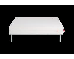 Матрас Basic 140x200x16 см Жесткость Жесткая