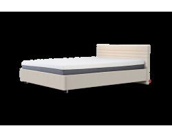 Кровать Basic iris 160x200x80 см Цвет 507 Основание Ламели