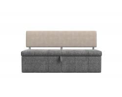 Кухонный прямой диван Стоун