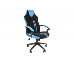 Компьютерное кресло Chairman game 26