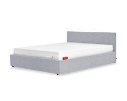 Кровать Basic iris 160x200x80 см Цвет 511 Основание Ламели