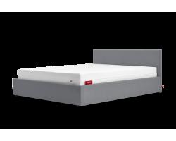 Кровать Basic molly 180x200x80 см Цвет Ash Основание Подъемный механизм