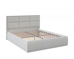 Кровать двуспальная Хилтон №1