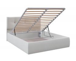 Кровать двуспальная Хилтон №2