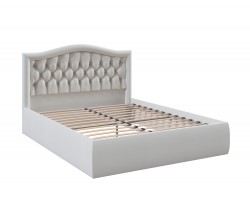 Кровать двуспальная Хилтон №5