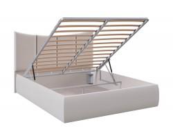 Кровать Хилтон №6 с ПМ (120х200)