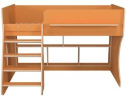 Кровать-чердак Капризун 2 (80х160)