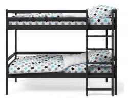 Детская кровать Звезда