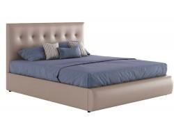 """Кровать """"Селеста"""" 1600 с подъемным механизмом в цвете"""