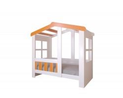 Детская кровать Астра (80х160)