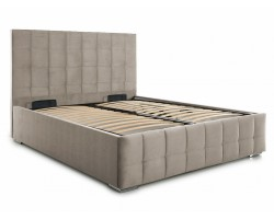 Кровать с подъемным механизмом Пассаж 2