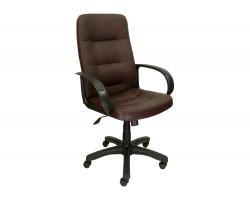Компьютерное кресло руководителя Office Lab standart-1161 Шоколад