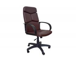 Компьютерное кресло руководителя Office Lab comfort-2572 Эко кожа Шоколад