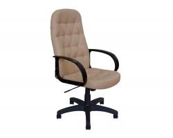Кресло руководителя Office Lab standart-1041 Слоновая кость