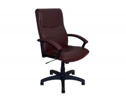 Компьютерное кресло Офисное Office Lab comfort-2052 Эко кожа шоколад