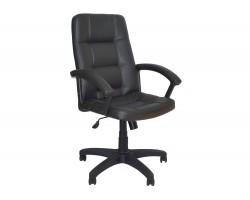 Кресло компьютерное руководителя Office Lab comfort -2072 Черный