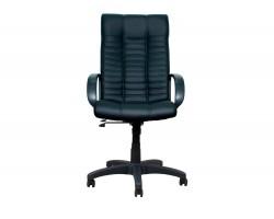 Кресло компьютерное Офисное Office Lab comfort-2112 ЭК Эко кожа черный