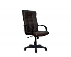 Компьютерное кресло Офисное Office Lab comfort-2112 ЭК Эко кожа шоколад