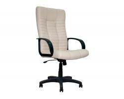 Компьютерное кресло Офисное Office Lab comfort-2112 ЭК Эко кожа слоновая кост