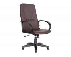 Кресло компьютерное Офисное Office Lab standart-1371 ЭК Эко кожа шоколад