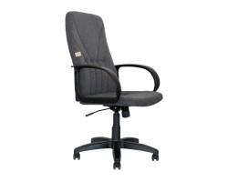 Кресло компьютерное Офисное Office Lab standart-1371 Т Ткань серая