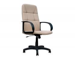 Кресло компьютерное Офисное Office Lab standart-1591 ЭК Эко кожа слоновая кос