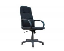 Компьютерное кресло Офисное Office Lab standart-1591 Т Ткань черная