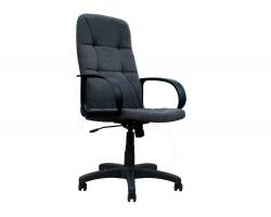 Компьютерное кресло Офисное Office Lab standart-1591 Т Ткань серая