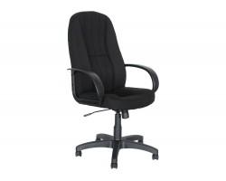 Кресло компьютерное Офисное Office Lab comfort-2272 Ткань TW черная