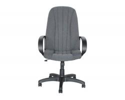 Кресло компьютерное Офисное Office Lab comfort-2272 Ткань рогожка серая