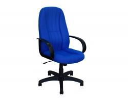 Кресло компьютерное Офисное Office Lab comfort-2272 Ткань TW синяя