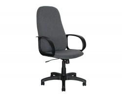 Компьютерное кресло Офисное Office Lab standart-1331 Ткань рогожка серая