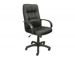 Кресло руководителя Office Lab comfort-2132 Черный