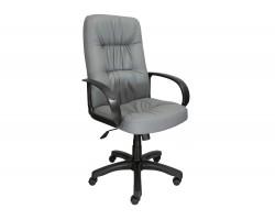 Кресло компьютерное руководителя Office Lab comfort-2132 Серый