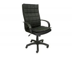 Кресло руководителя Office Lab comfort-2142 Черный
