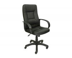 Кресло компьютерное руководителя Office Lab comfort-2012 Черный