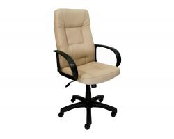 Кресло руководителя Office Lab comfort-2012 Слоновая кость