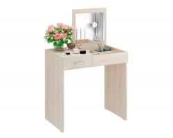 Туалетный столик Риано-01 дуб сонома
