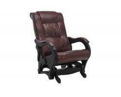 Кресло компьютерное -глайдер 78 люкс
